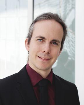 Dr. Matthias G. Wacker