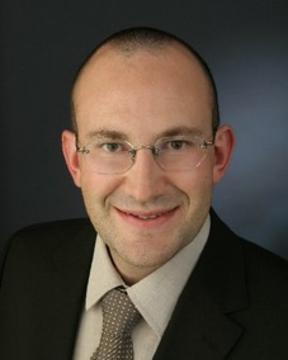 Jun.-Prof. Dr. Eugen Proschak