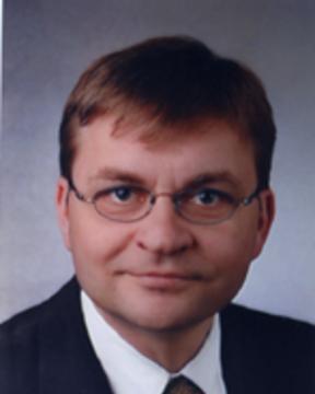Prof. Dr. Klaus Scholich