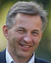 Prof. Dr. Dieter Steinhilber