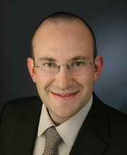 Jun.-Prof. Dr. Eugen Proschak