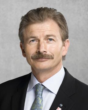 Prof. Dr. Dr. Gerd Geisslinger