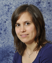 Dr. Julia Barthelmes (geb. Männich)