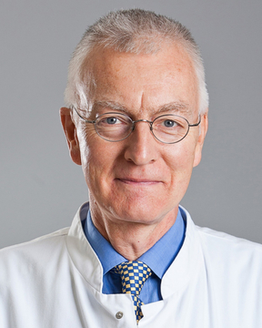 Prof. Dr. Klaus Badenhoop