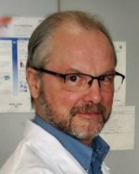 Prof. Dr. Michael J. Parnham