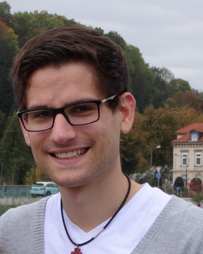 Pascal Heitel