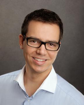 Dr. Sebastian Zinn