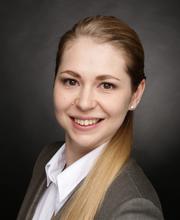 Tatjana Ullmann (geb. Baranov)