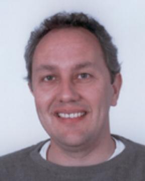 Prof. Dr. Urs Christen